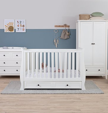 Nursery Furniture Bedding And